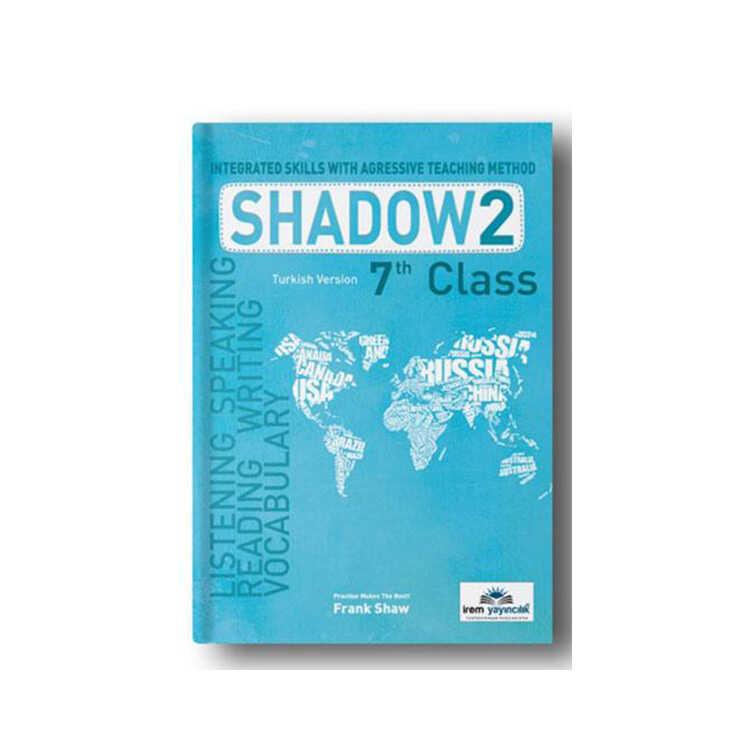 İrem Yayıncılık 7 th Class Shadow 2 Integrated Skills With Agressive Teaching Method