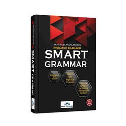 İrem Yayıncılık - İrem Yayıncılık SMART GRAMMAR 14. Baskı