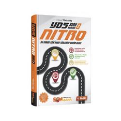 İrem Yayıncılık - İrem Yayıncılık YDS Nitro Soru Bankası 2 Son Aşama