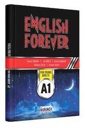 İrem Yayıncılık - İrem Yayınları English Forever For Young Adults A1