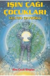 Altın Kitaplar Yayınevi - Işın Çağı Çocukları Altın Kitaplar