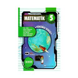 İşleyen Zeka Yayınları - İşleyen Zeka 5. Sınıf Matematik Yörünge Serisi Soru Bankası