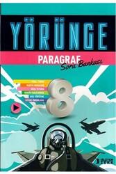 İşleyen Zeka Yayınları - İşleyen Zeka 8. Sınıf Paragraf Yörünge Serisi Soru Bankası