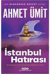 Yapı Kredi Yayınları - İstanbul Hatırası Yapı Kredi Yayınları