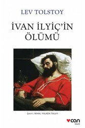 Can Yayınları - İvan İlyiç'in Ölümü Can Yayınları
