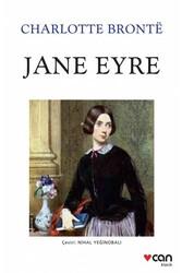 Can Yayınları - Jane Eyre Can Yayınları