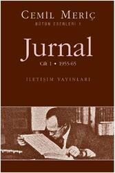 İletişim Yayınları - Jurnal 1. Cilt İletişim Yayınları