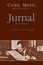 İletişim Yayınları - Jurnal 2. Cilt İletişim Yayınları