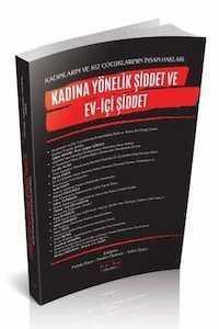 Kadına Yönelik Şiddet ve Ev İçi Şiddet Savaş Yayınları