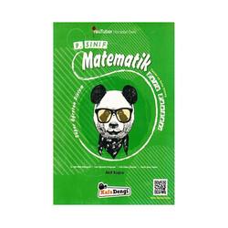 Kafa Dengi Yayınları - Kafa Dengi Yayınları 9. Sınıf Matematik Temel ve Orta Düzey Soru Bankası