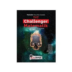 Kafa Dengi Yayınları - Kafa Dengi Yayınları TYT Challenger Matematik Soru Bankası