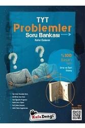 Kafa Dengi Yayınları - Kafa Dengi Yayınları TYT Problemler Orta ve İleri Düzey Soru Bankası