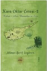 Elma Yayınları - Kara Oklar Çetesi 2 Kıbrıs Aziz Barnabas'ın Sırrı Elma Yayınları
