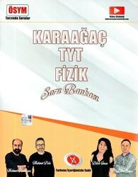 Karaağaç Yayınları - Karaağaç Yayınları TYT Fizik Soru Bankası