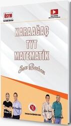 Karaağaç Yayınları - Karaağaç Yayınları TYT Matematik Soru Bankası