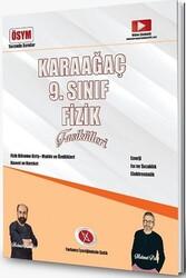 - Karaağaç Yayınları 9. Sınıf Fizik Fasikülleri