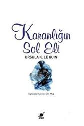 Ayrıntı Yayınları - Karanlığın Sol Eli Ayrıntı Yayınları