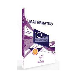 Karekök Yayınları - Karekök Yayınları 10th Grade Mathematics Question Book