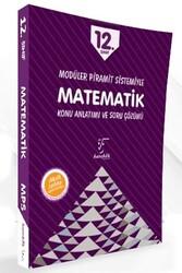Karekök Yayınları - Karekök Yayınları 12. Sınıf Matematik Konu Anlatımı ve Soru Çözümü