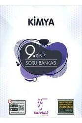 Karekök Yayınları - Karekök Yayınları 9. Sınıf Kimya Soru Bankası
