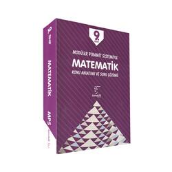 Karekök Yayınları - Karekök Yayınları 9.Sınıf Matematik Konu Anlatımı Ve Soru Çözümü