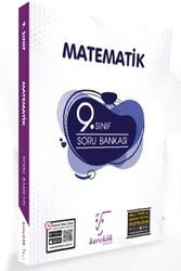 Karekök Yayınları - Karekök Yayınları 9.Sınıf Matematik Soru Bankası