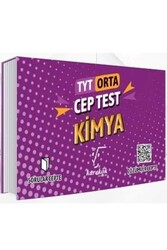Karekök Yayınları - Karekök Yayınları TYT Kimya Orta Cep Test