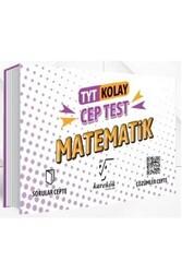 Karekök Yayınları - Karekök Yayınları TYT Matematik Kolay Cep Test