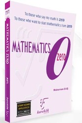 Karekök Yayınları - Karekök Yayınları TYT Mathematics Zero