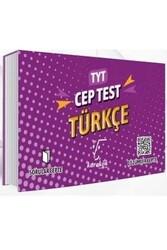 Karekök Yayınları - Karekök Yayınları TYT Türkçe Cep Test