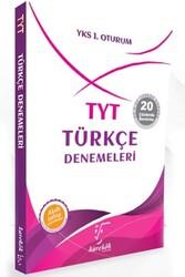 Karekök Yayınları - Karekök Yayınları TYT Türkçe Denemeleri