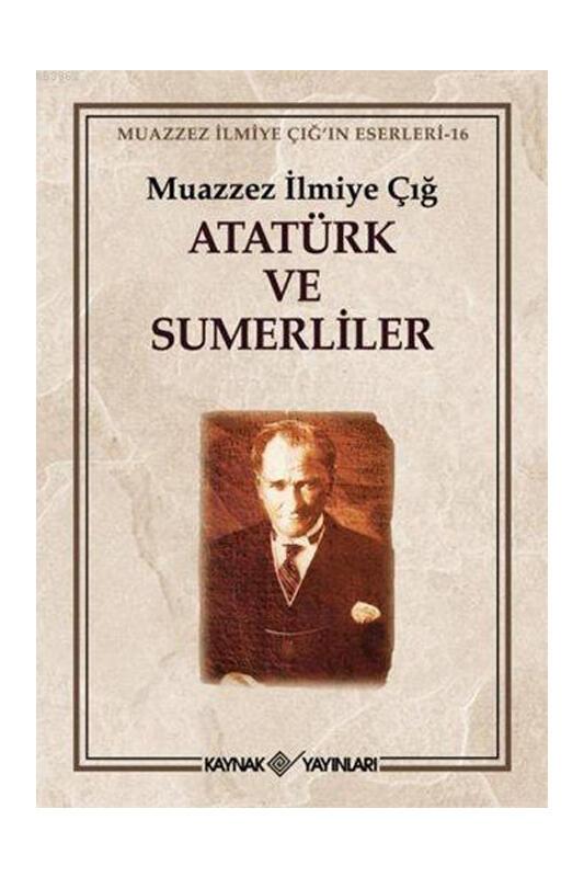 Kaynak Yayınları Atatürk ve Sümerliler