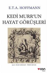 Can Yayınları - Kedi Murr'un Hayat Görüşleri Can Yayınları