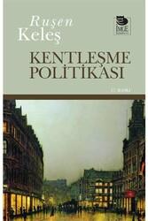 İmge Kitabevi - Kentleşme Politikası İmge Kitabevi