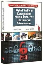Yargı Yayınları - Kişisel Verilerin Korunmasına Yönelik İhlaller ve Uluslararası Düzenlemeler