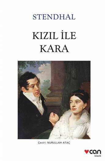 Kızıl ile Kara Can Yayınları