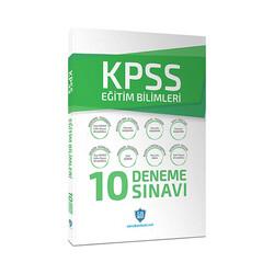 Sorubankası.net - KPSS Eğitim Bilimleri Çözümlü 10 Deneme Sınavı
