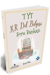 KR Akademi - KR Akademi TYT Dil Bilgisi Soru Bankası