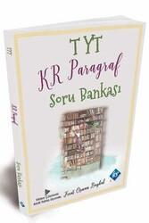 KR Akademi - KR Akademi TYT Paragraf Soru Bankası