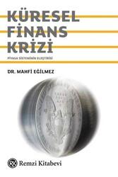 Remzi Kitabevi - Küresel Finans Krizi Remzi Kitabevi