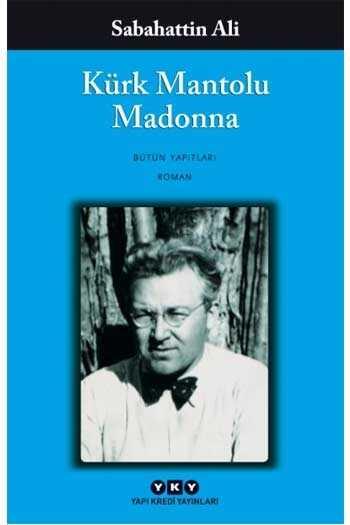 Kürk Mantolu Madonna Yapı Kredi Yayınları