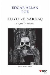 Can Yayınları - Kuyu ve Sarkaç Can Yayınları