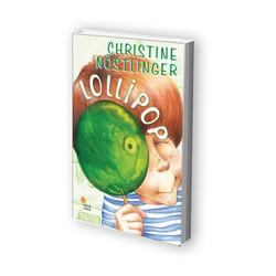Günışığı Kitaplığı - Lollipop Günışığı Kitaplığı