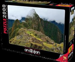Machu Picchu - Thumbnail