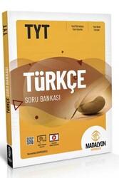Madalyon Yayıncılık - Madalyon Yayıncılık TYT Türkçe Soru Bankası