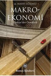 Remzi Kitabevi - Makroekonomi Remzi Kitabevi