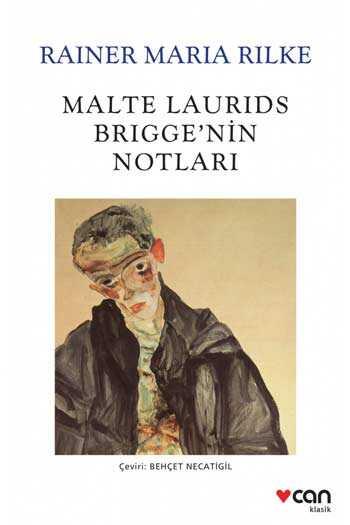 Malte Laurids Brigge`nin Notları Can Yayınları