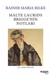 Can Yayınları - Malte Laurids Brigge`nin Notları Can Yayınları