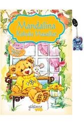 Yakamoz Yayınevi - Mandalina Kokulu Masallar Yakamoz Çocuk