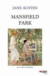 Can Yayınları - Mansfield Park Can Yayınları